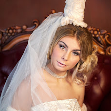 Wedding photographer Mariya Ermakova (Maria62). Photo of 20.10.2015