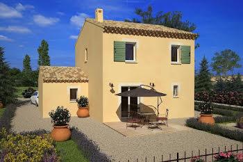 maison à La Motte-d'Aigues (84)