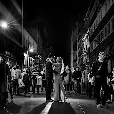 Wedding photographer Carlos Terán Ratti (cteranratti). Photo of 18.05.2015