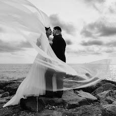 Wedding photographer Andrea Laurenza (cipos). Photo of 31.10.2017