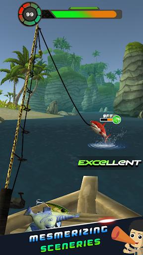 Download Shark Fishing Simulator 2018 – Free Fishing Games