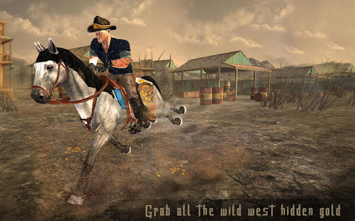 Western Gunfighter 1.2 screenshots 9