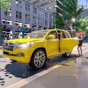 Cruiser Taxi Simulator 2017 icon