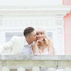 Wedding photographer Pelageya Afanaseva (Pelageya). Photo of 30.08.2016