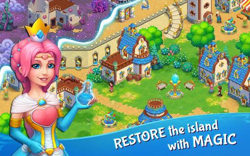 Tidal Town u2013 A New Magic Farming Game 0.1.0.81 screenshots 1