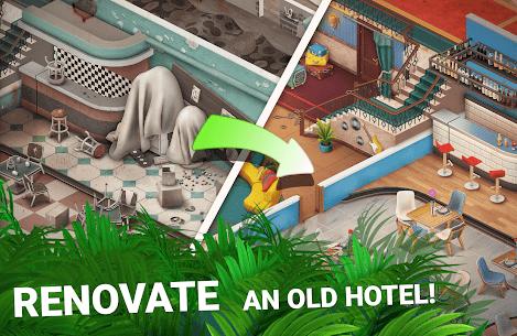 Hidden Hotel MOD Apk 1.1.47 (Unlimited Keys) 2