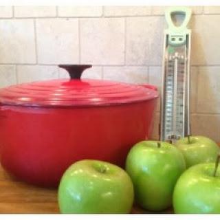 Paleo Carmel Apples Recipe