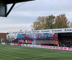 Le RFC Liège annonce un renfort offensif