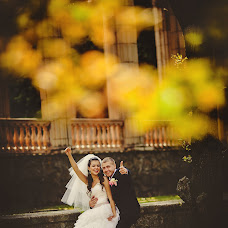 Wedding photographer Sergey Dobrov (dobrov). Photo of 07.12.2014