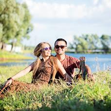 Wedding photographer Yuliya Gareeva (UliaG). Photo of 15.05.2016