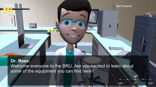 BRU Virtual Lab cheat hacks