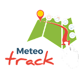 MeteoTrack Track your weather!