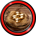 Gold Live Wallpapers icon