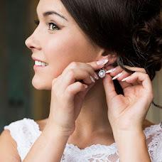 Wedding photographer Elizaveta Sibirenko (LizaSibirenko). Photo of 29.08.2016