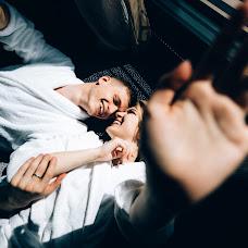 Свадебный фотограф Никита Сухоруков (tosh). Фотография от 13.11.2017