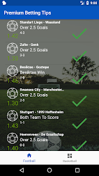 Vegas Odds & Betting Odds & Football Odds APK screenshot thumbnail 1