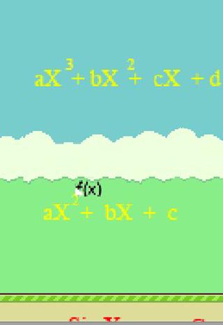 Flappy Equation