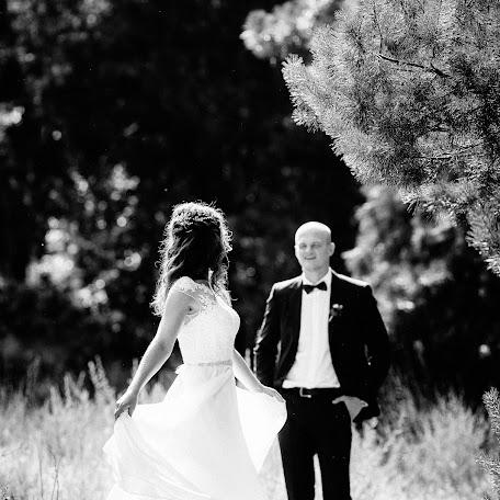 Wedding photographer Kseniya Kolomiec (ksenija). Photo of 14.12.2017