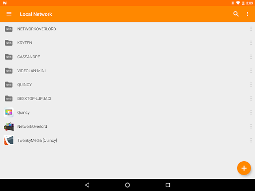 VLC for Android 2.5.17 screenshots 21