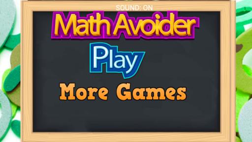 Math Avoider