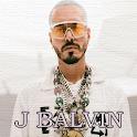 J Balvin AGUA & Amarillo icon