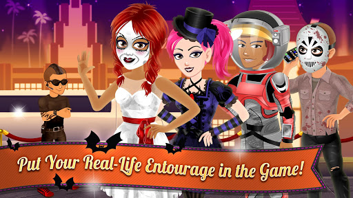 Hollywood U: Rising Stars v2.1.0 APK (Mod)