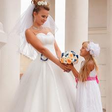 Wedding photographer Arsen Vasilkovskiy (Arsen4ik). Photo of 23.09.2015