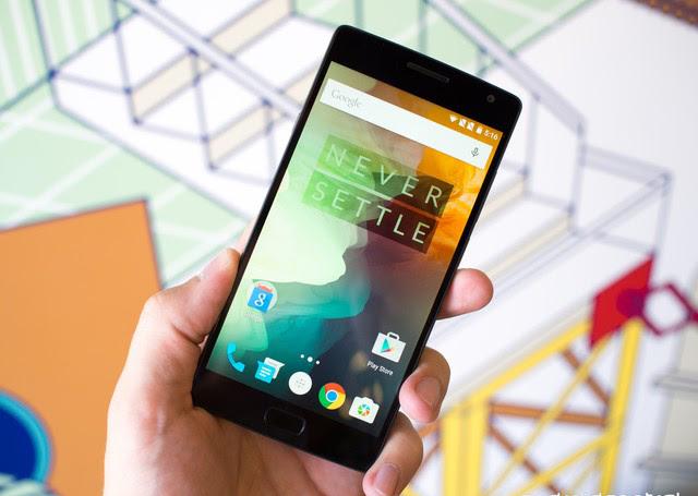 Điện thoại OnePlus-2 chính hãng giá rẻ nhất Hà Nội