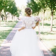 Wedding photographer Kostya Faenko (okneaf). Photo of 07.02.2018