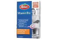 Angebot für Abtei Vitamin B12 im Supermarkt Rossmann