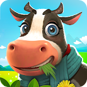 Dream Farm : Harvest Story