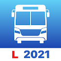 PCV Theory Test 2021 - Bus/Coach Driver Practice icon