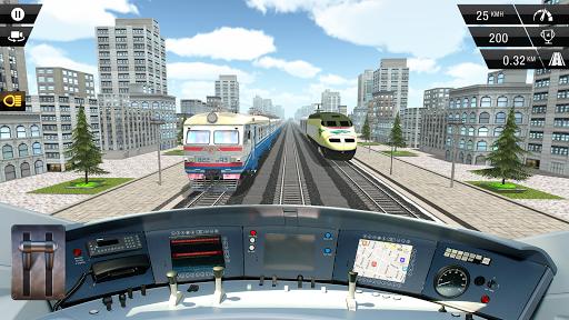 無料模拟AppのTrain Simulatorのドライビング2016|HotApp4Game