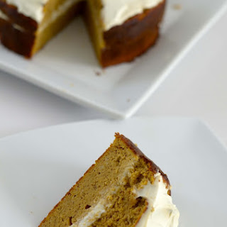 Apple Spice Cake Topping Recipes