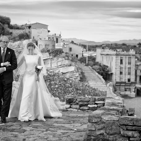 Wedding photographer Chiara Olivieri (scattidamore). Photo of 23.02.2016