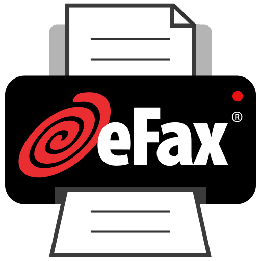 eFax – Send Fax From Phone (app)