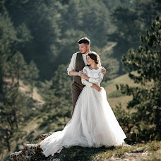 Wedding photographer Kirill Vagau (kirillvagau). Photo of 30.07.2018