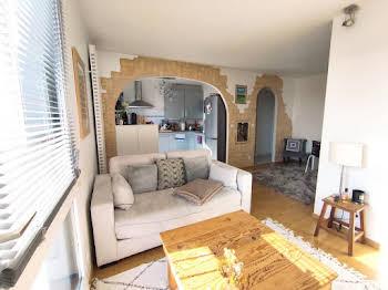 Appartement 2 pièces 63,13 m2
