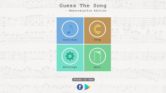 TIMEKILLER: Guess The Song – Midi & Lyrics Edition - náhled