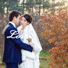 Wedding photographer Ekaterina Shelestova (Katenoc83). Photo of 27.04.2015