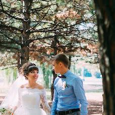 Wedding photographer Mark Dymchenko (MarkDymchenko). Photo of 30.12.2016