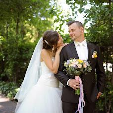 Wedding photographer Natalya Osheka (Mashekushka). Photo of 06.08.2016