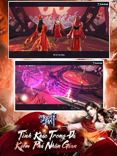 Kiu1ebfm Ma 3D - Kiem Ma 3D screenshots 9
