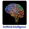 Artificial Intelligence (AI) icon