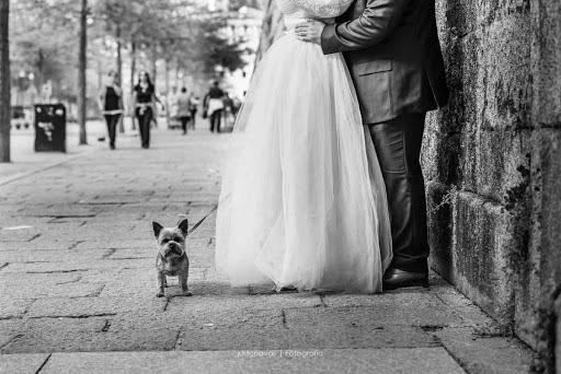 Fotógrafo de bodas Justo Navas (justonavas). Foto del 03.05.2017