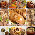 Filipino Beef Recipes Offline icon
