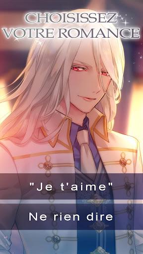 Code Triche The Fate of Wonderland : Romance Otome Game APK MOD screenshots 4