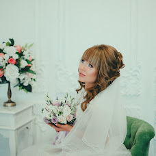 Wedding photographer Irina Petrova (RinPhoto). Photo of 13.05.2018
