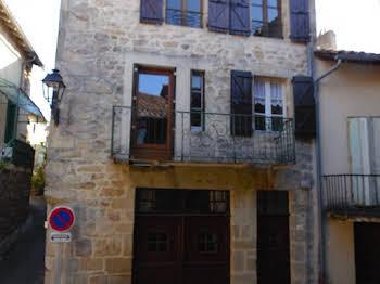 Maison 5 pièces 64 m2