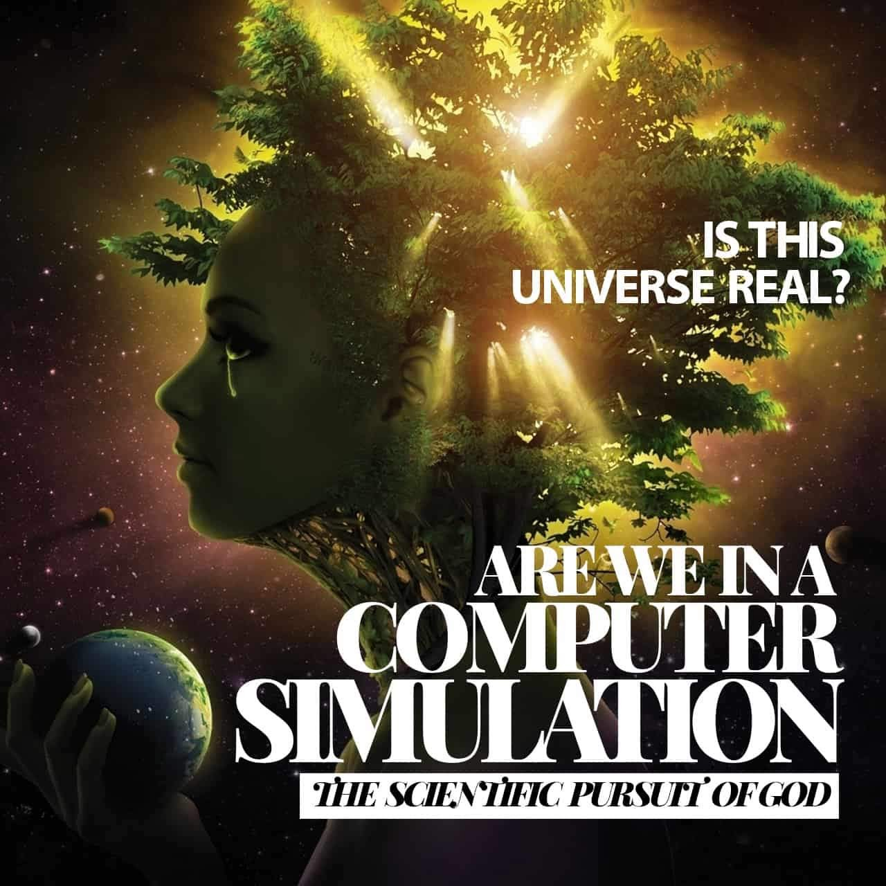 Simulation Theory and the Scientific Pursuit of God